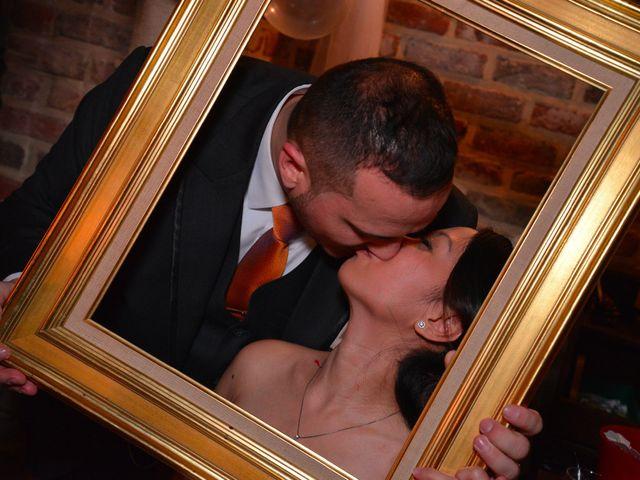 Le mariage de Ludo et Mai Anh à Cernay-la-Ville, Yvelines 11