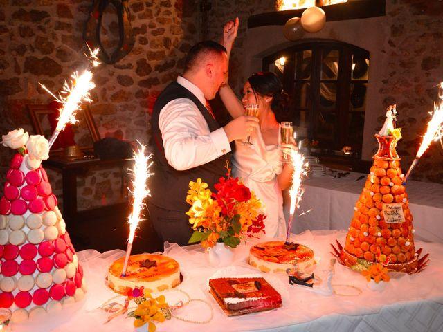 Le mariage de Ludo et Mai Anh à Cernay-la-Ville, Yvelines 17