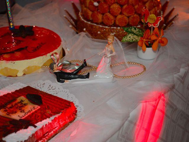 Le mariage de Ludo et Mai Anh à Cernay-la-Ville, Yvelines 16