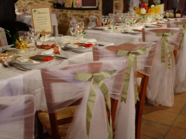 Le mariage de Ludo et Mai Anh à Cernay-la-Ville, Yvelines 7