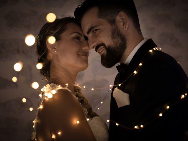 Le mariage de Anaïs et Thomas