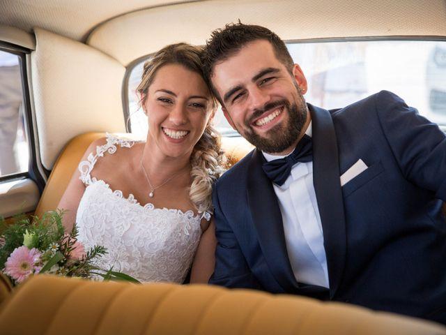 Le mariage de Thomas et Anaïs à Miramont-de-Guyenne, Lot-et-Garonne 37