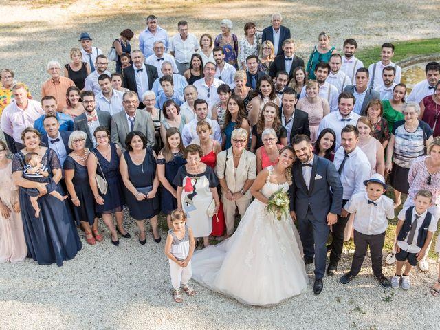 Le mariage de Thomas et Anaïs à Miramont-de-Guyenne, Lot-et-Garonne 38
