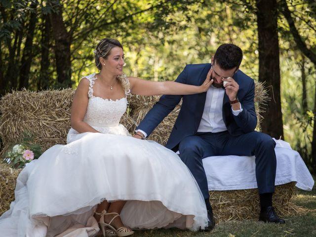 Le mariage de Thomas et Anaïs à Miramont-de-Guyenne, Lot-et-Garonne 57
