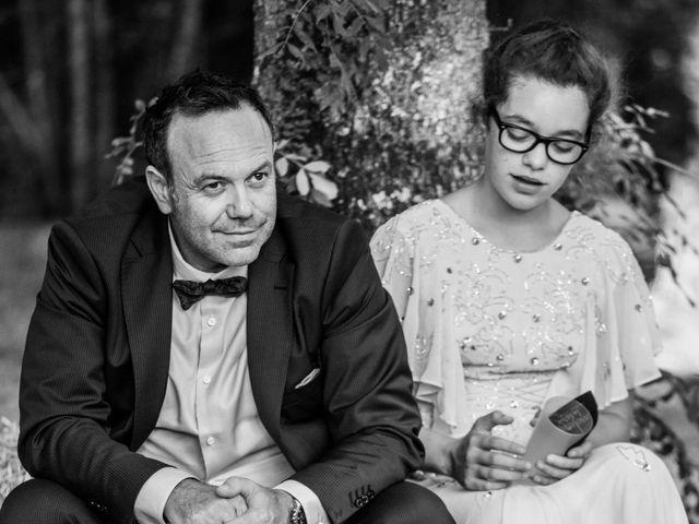 Le mariage de Thomas et Anaïs à Miramont-de-Guyenne, Lot-et-Garonne 90