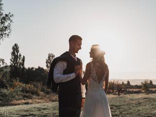 Le mariage de Marine et Dénys  2