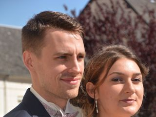 Le mariage de Elise et Grégoire 2