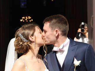 Le mariage de Elise et Grégoire