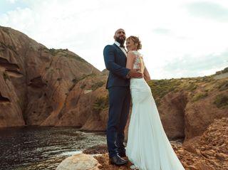 Le mariage de Wendy et Samuel