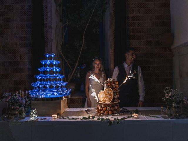 Le mariage de Dénys  et Marine à Pierrelatte, Drôme 5