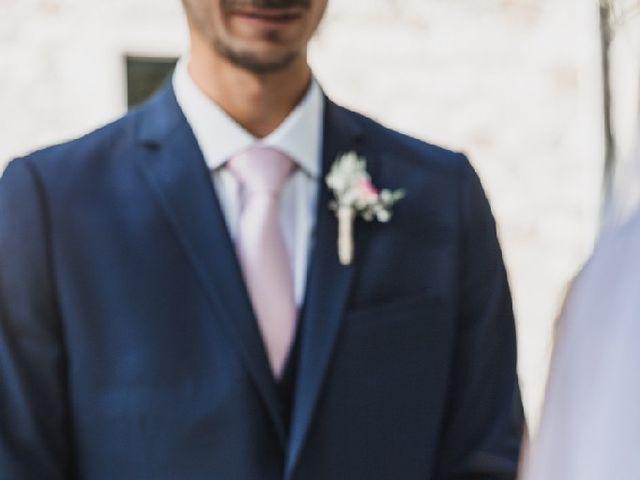 Le mariage de Dénys  et Marine à Pierrelatte, Drôme 6