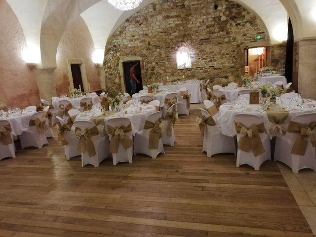 Le mariage de Dénys  et Marine à Pierrelatte, Drôme 7