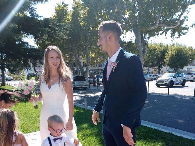 Le mariage de Dénys  et Marine à Pierrelatte, Drôme 8