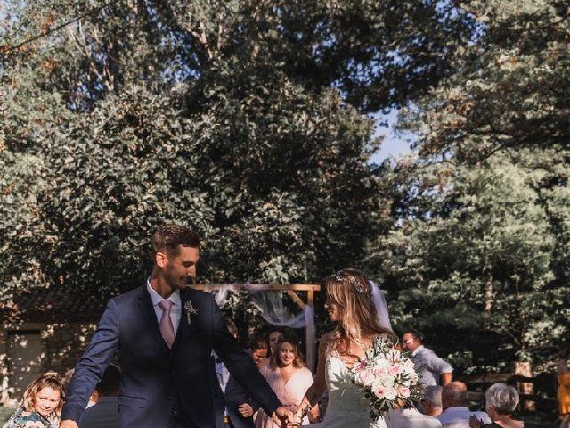 Le mariage de Dénys  et Marine à Pierrelatte, Drôme 10