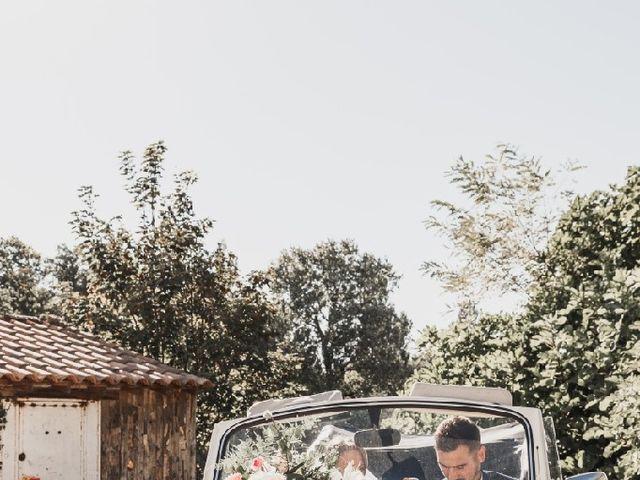 Le mariage de Dénys  et Marine à Pierrelatte, Drôme 11