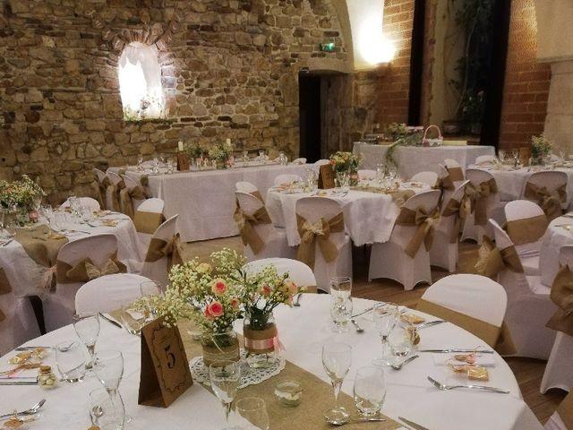 Le mariage de Dénys  et Marine à Pierrelatte, Drôme 13