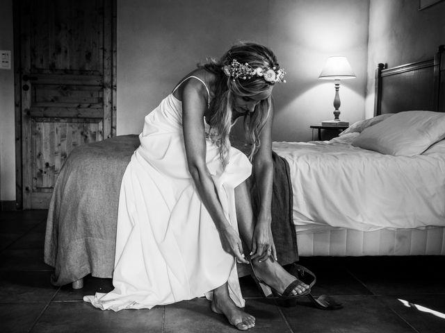 Le mariage de Stefan et Amandine à Saint-Julien-en-Born, Landes 9