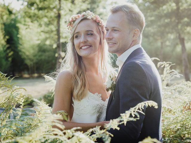 Le mariage de Stefan et Amandine à Saint-Julien-en-Born, Landes 24