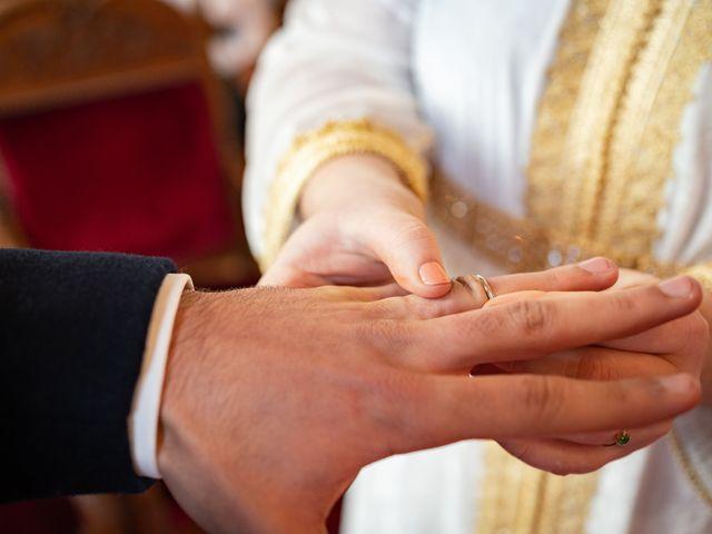 Le mariage de Idris et Marina à Étréchy, Essonne 20