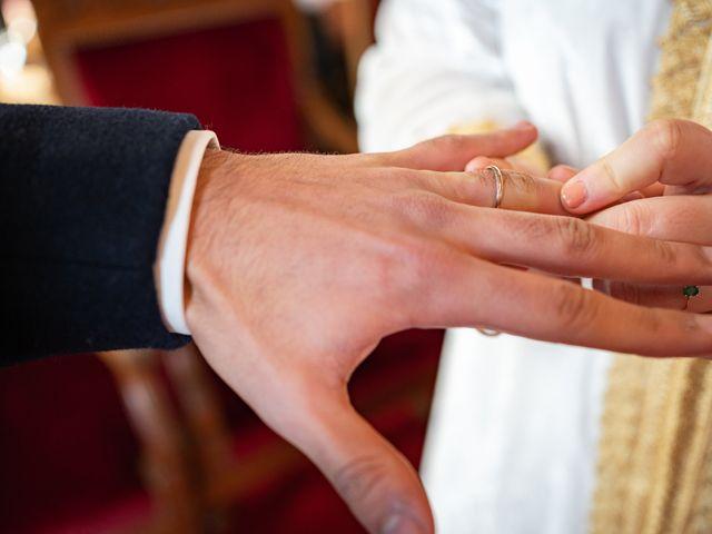 Le mariage de Idris et Marina à Étréchy, Essonne 21