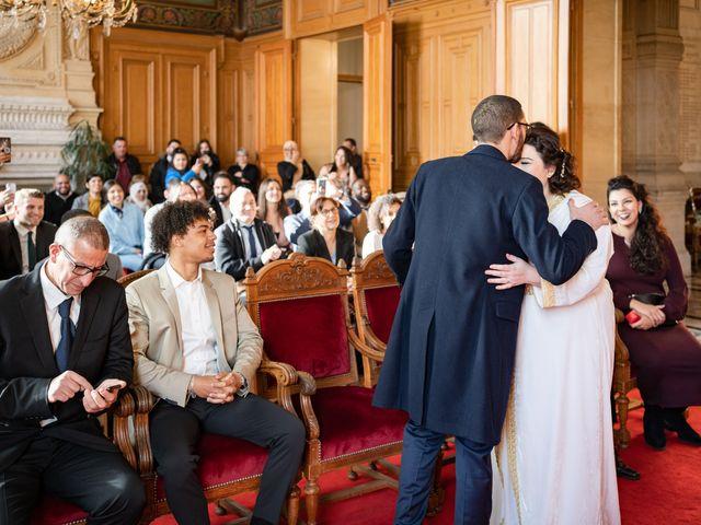 Le mariage de Idris et Marina à Étréchy, Essonne 24