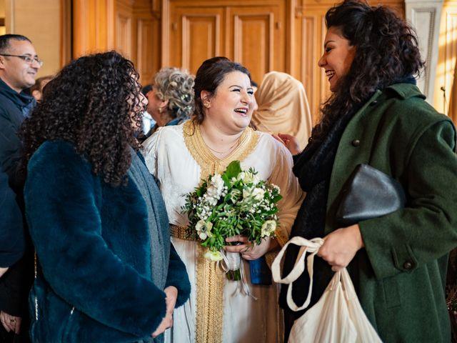 Le mariage de Idris et Marina à Étréchy, Essonne 26