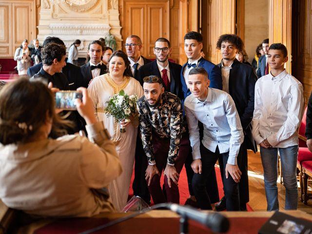 Le mariage de Idris et Marina à Étréchy, Essonne 28