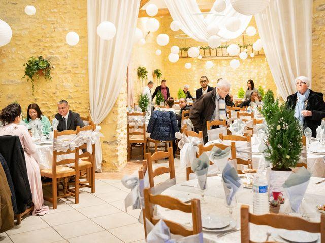 Le mariage de Idris et Marina à Étréchy, Essonne 35