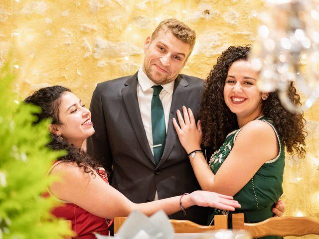 Le mariage de Idris et Marina à Étréchy, Essonne 38