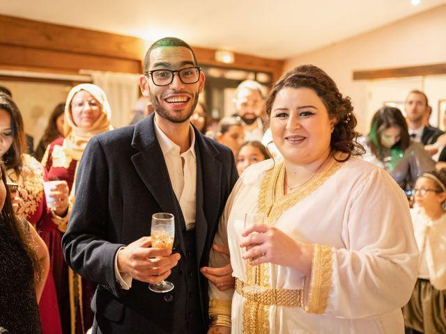 Le mariage de Idris et Marina à Étréchy, Essonne 40