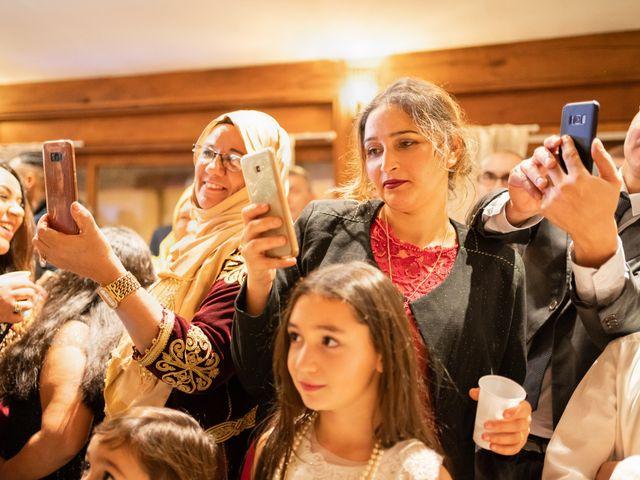 Le mariage de Idris et Marina à Étréchy, Essonne 42