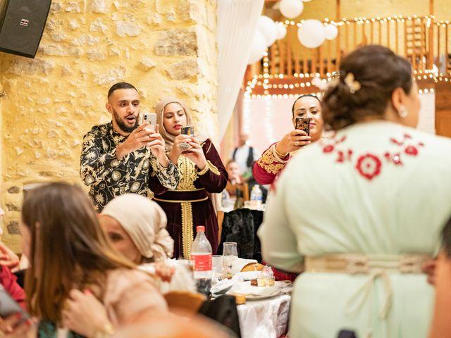 Le mariage de Idris et Marina à Étréchy, Essonne 58