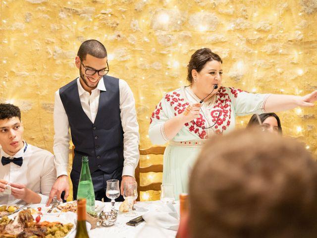 Le mariage de Idris et Marina à Étréchy, Essonne 59