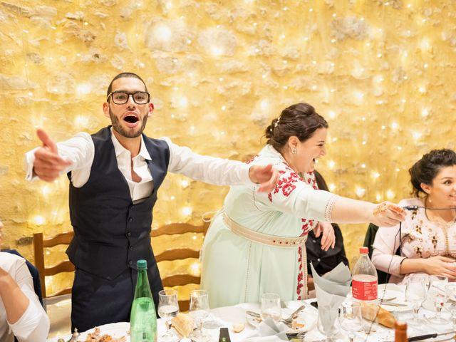 Le mariage de Idris et Marina à Étréchy, Essonne 63
