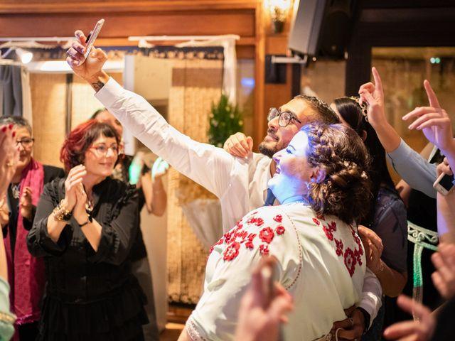 Le mariage de Idris et Marina à Étréchy, Essonne 67