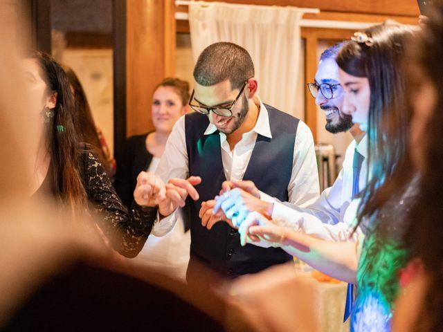 Le mariage de Idris et Marina à Étréchy, Essonne 73