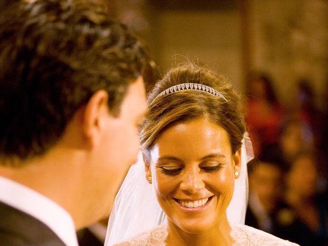 Le mariage de John et Marie à Grasse, Alpes-Maritimes 83