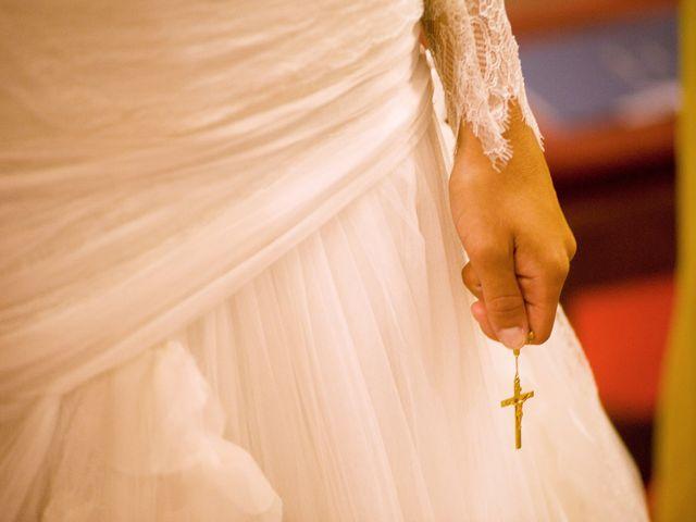 Le mariage de John et Marie à Grasse, Alpes-Maritimes 85