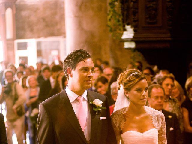 Le mariage de John et Marie à Grasse, Alpes-Maritimes 86