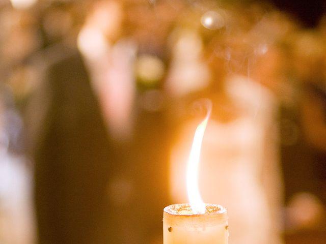 Le mariage de John et Marie à Grasse, Alpes-Maritimes 87