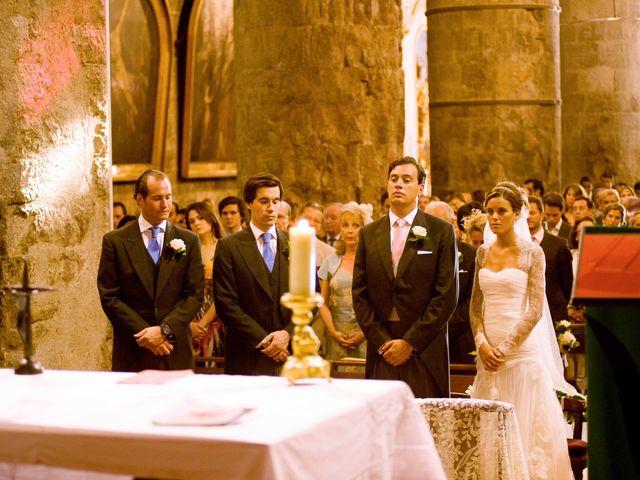 Le mariage de John et Marie à Grasse, Alpes-Maritimes 90