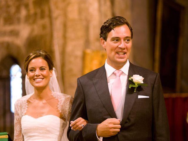 Le mariage de Marie et John