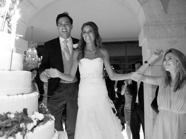 Le mariage de John et Marie à Grasse, Alpes-Maritimes 272