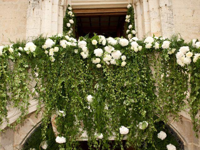 Le mariage de John et Marie à Grasse, Alpes-Maritimes 361