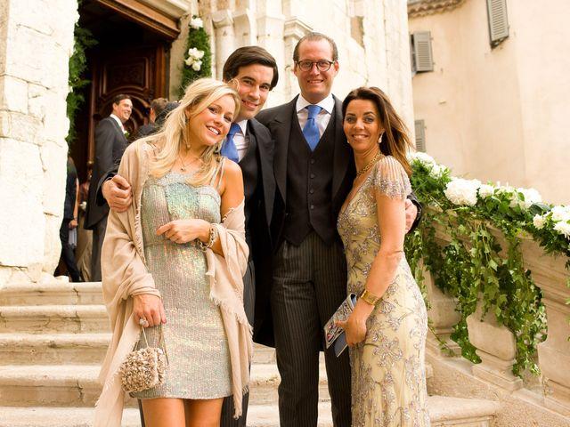 Le mariage de John et Marie à Grasse, Alpes-Maritimes 13