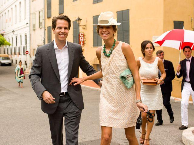 Le mariage de John et Marie à Grasse, Alpes-Maritimes 20