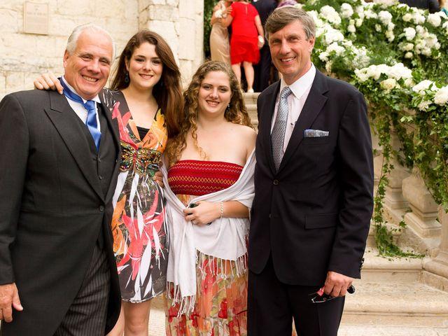 Le mariage de John et Marie à Grasse, Alpes-Maritimes 17