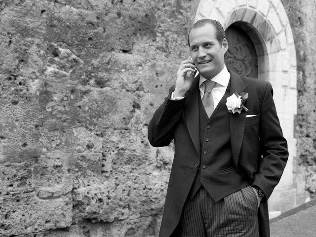 Le mariage de John et Marie à Grasse, Alpes-Maritimes 18