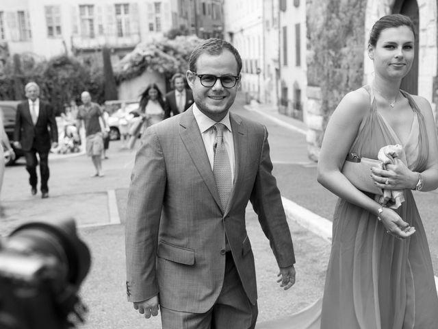 Le mariage de John et Marie à Grasse, Alpes-Maritimes 19