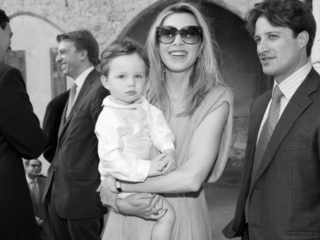 Le mariage de John et Marie à Grasse, Alpes-Maritimes 23